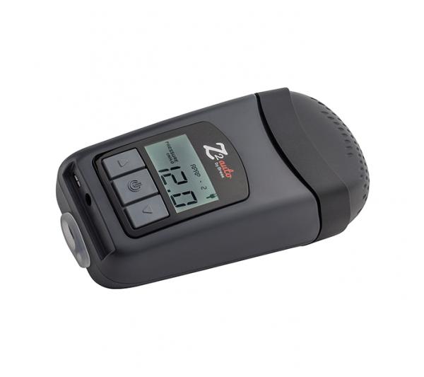 Z2 Auto CPAP Machine Side View
