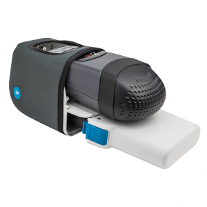 Z2 Auto CPAP with Extended Life Powershell Battery System