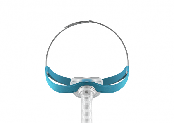 Fisher Paykel Evora CPAP Mask Front View