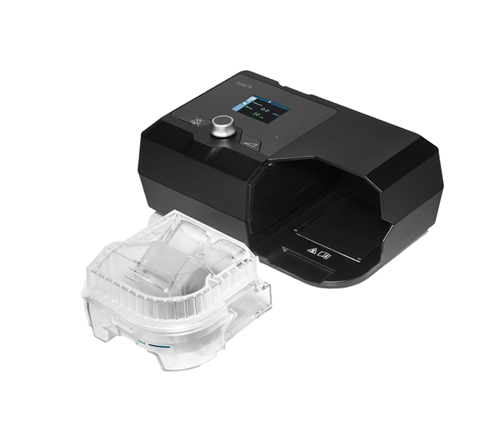 BMC Luna IQ Auto CPAP Machine With Heated Tube Humidifier