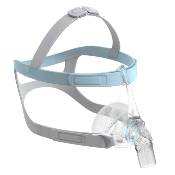 Eson 2 CPAP Mask Side View - Complete Mask