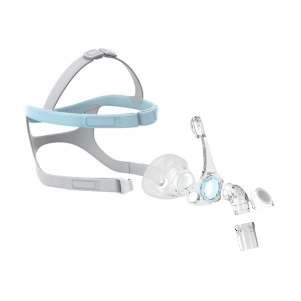 Eson 2 CPAP Mask components