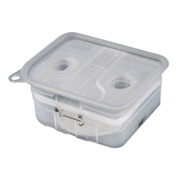 Fisher Paykel SleepStyle Humidifier Chamber Tub front view