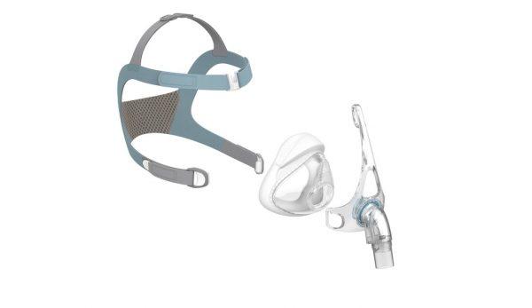 Vitera CPAP Mask Parts