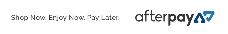 Afterpay Banner Light