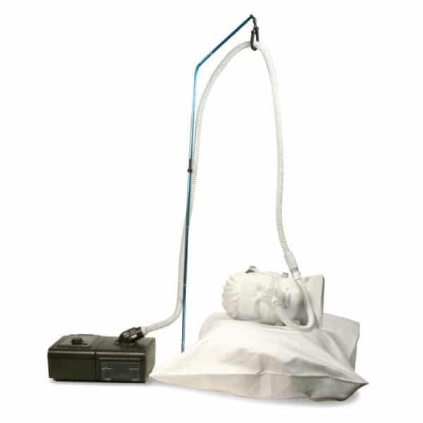 CPAP Hose Lift
