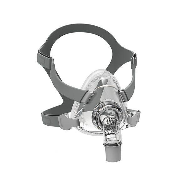 BMC F5A Full Face CPAP mask
